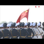 Chinese Contingent Participates in Pakistan Day parade in Islamabad