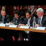 UK's Cooperation in CPEC: Executive Director of PCI addresses Round Table discussion in London
