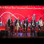 The 1st Belt and Road International Financial Cooperation Summit